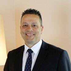 Tony Fanfulla, Sales representative