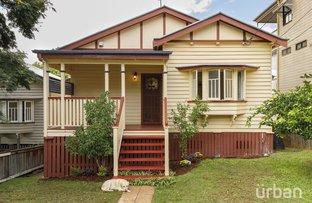 Picture of 58 Rockbourne  Terrace, Paddington QLD 4064