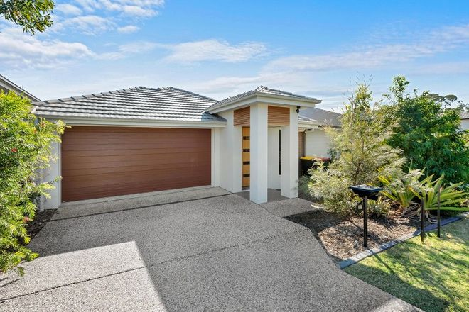 Picture of 88 Brentford Road, RICHLANDS QLD 4077
