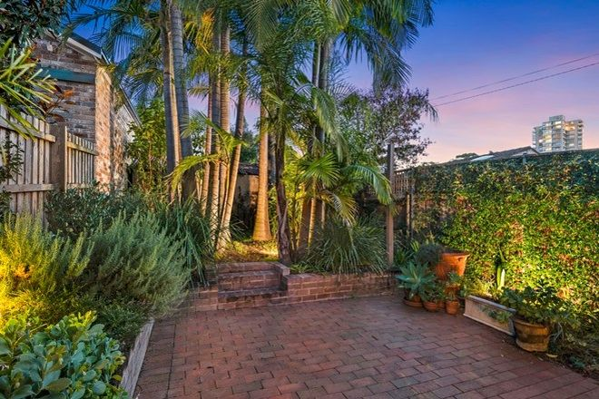 Picture of 53 Sutherland Street, CREMORNE NSW 2090