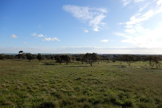 Picture of Section 41 Public Road, CRYSTAL BROOK SA 5523