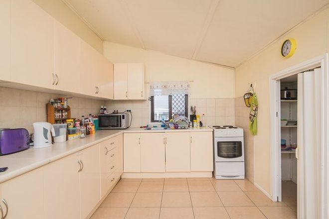 Picture of 394 Murray Street, DEPOT HILL QLD 4700
