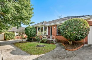 Picture of 2/18 Second  Street, Black Rock VIC 3193