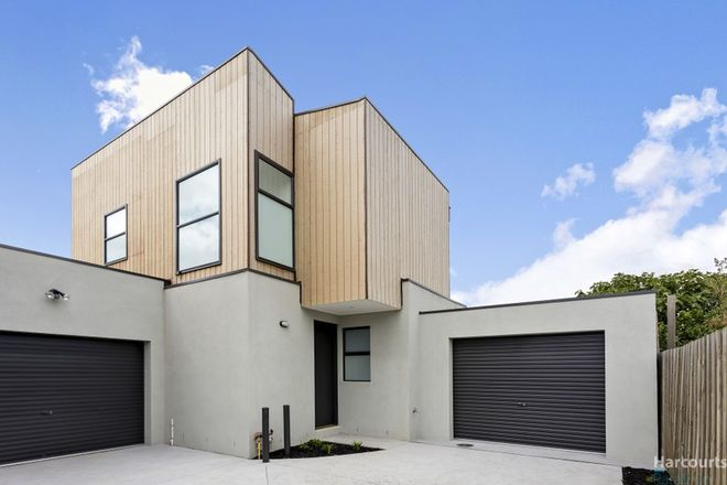 Picture of 3/8 Mount View Road, THOMASTOWN VIC 3074