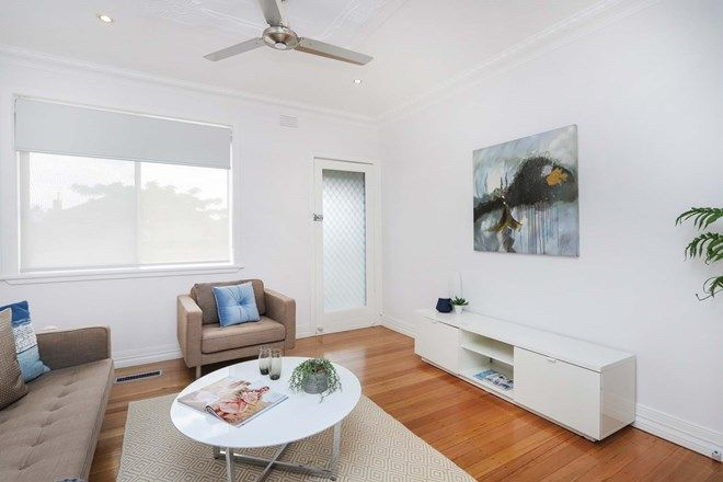 Picture of 1/20 Belmore Road, SUNSHINE NORTH VIC 3020