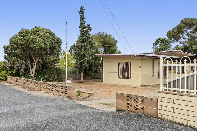 Picture of 30 Fowles Street, BARMERA SA 5345