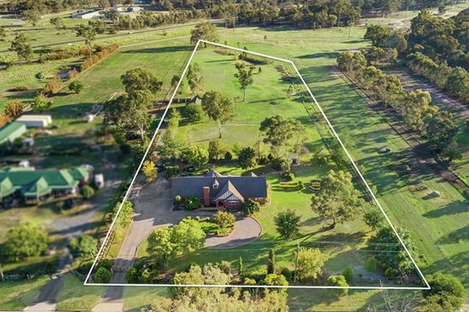 Picture of 36 Corrys Road, THURGOONA NSW 2640