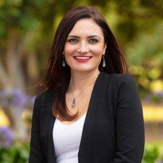 Aleksandra Markovska, Sales representative