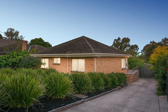 Picture of 114 Beverley Road, ROSANNA VIC 3084