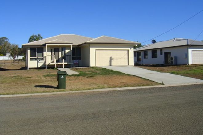 Picture of 14B Hutton Street, TAROOM QLD 4420