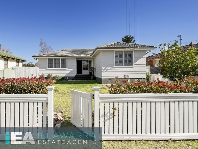 50 The Kingsway, Barrack Heights NSW 2528, Image 0