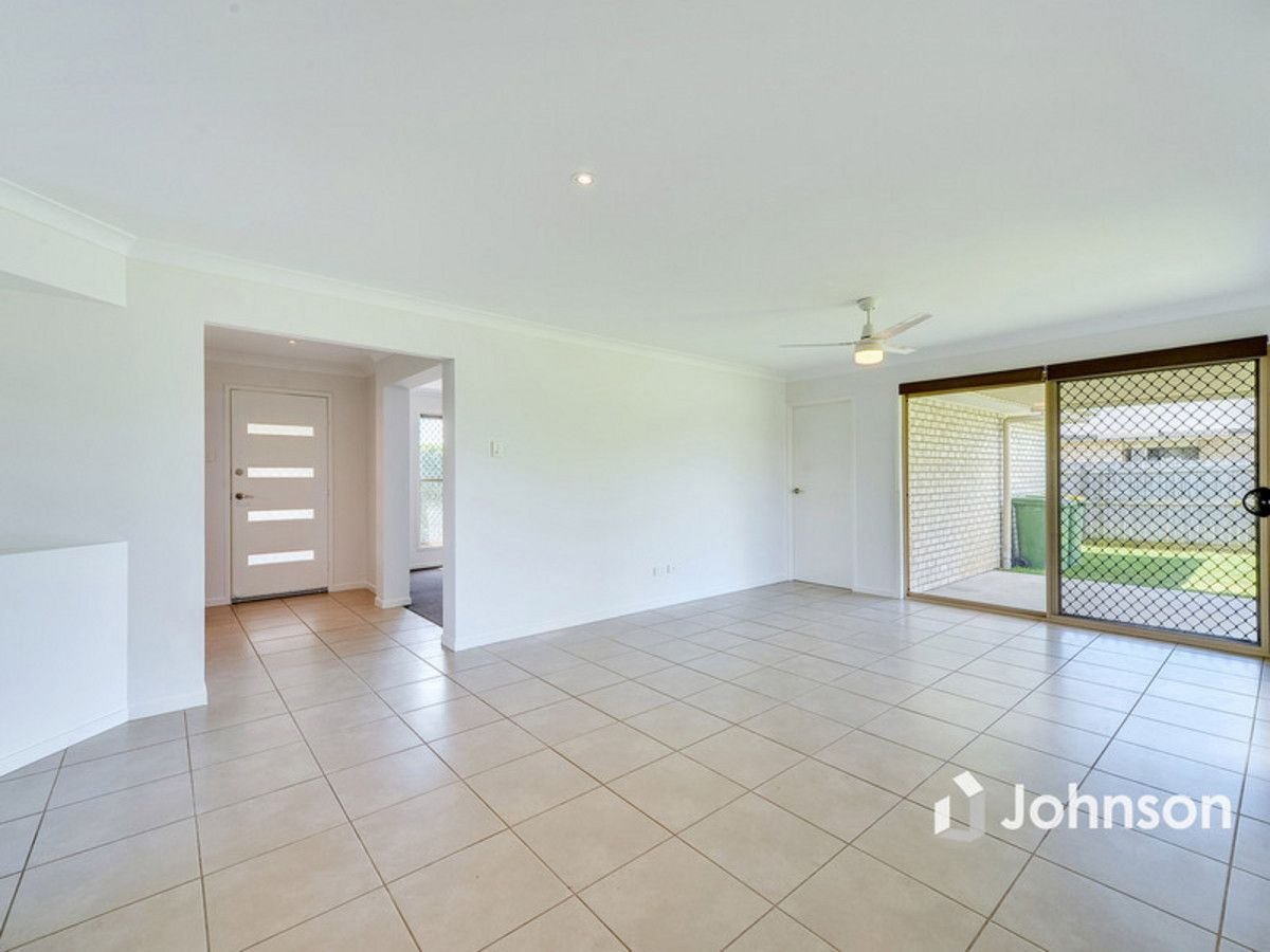 Lot 15 Nixon Drive, North Booval QLD 4304, Image 2