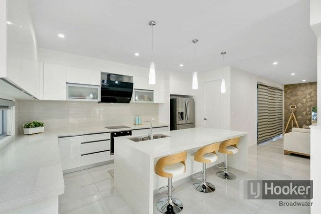 Picture of 2/20 Nevenia Street, LABRADOR QLD 4215