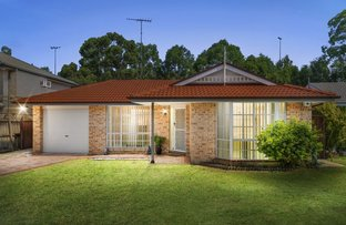 Picture of 64 and 64a De Castella Drive, Blacktown NSW 2148