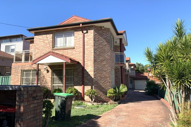 Picture of 3/60 Claremont Street, CAMPSIE NSW 2194