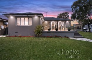 Picture of 1 Dawson Place, Bass Hill NSW 2197