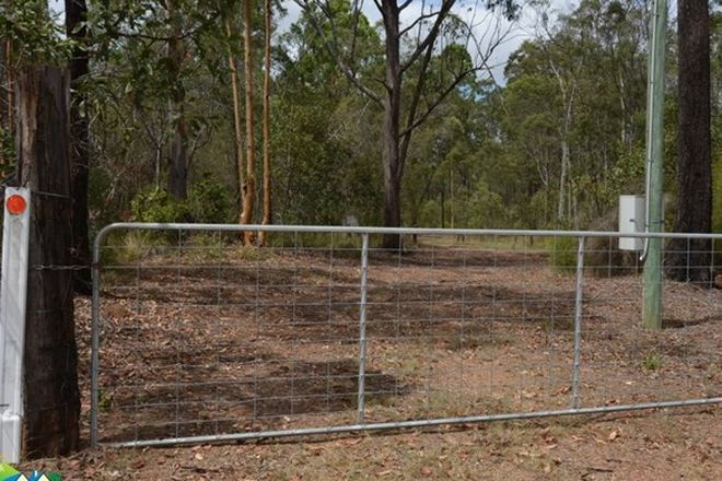 Picture of Lot 66 Crumpton Drive, BLACKBUTT NORTH QLD 4306