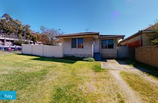 Picture of 12 Bramall Street, East Perth WA 6004