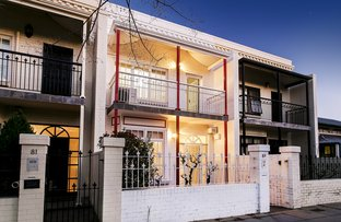 Picture of 83 Archer Street, North Adelaide SA 5006