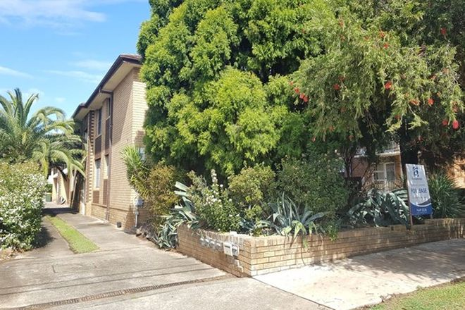 Picture of 5/9 Gibbons Street, AUBURN NSW 2144