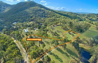 Picture of 1/460 Cedar Creek Road, Cedar Creek QLD 4520