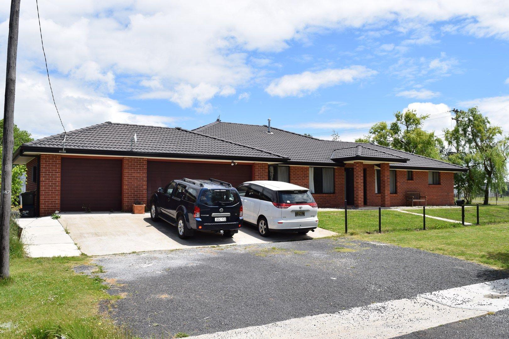 196 Sandon Street, Guyra NSW 2365, Image 0