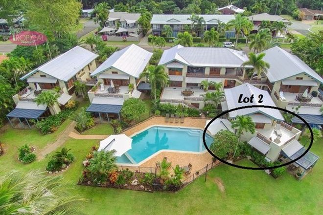Picture of 2/64 Reid Road, WONGALING BEACH QLD 4852