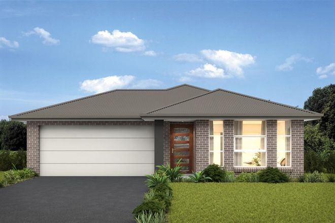Picture of 809 Gracillis Rise, WORRIGEE NSW 2540