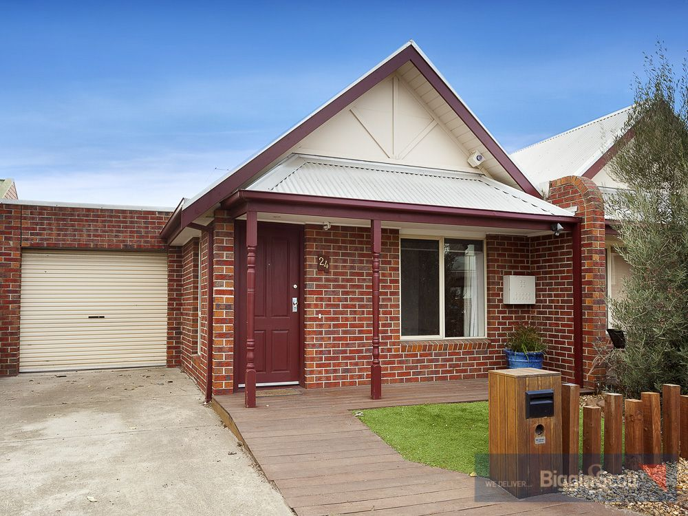 24 Albert Facey Street, Maidstone VIC 3012, Image 0