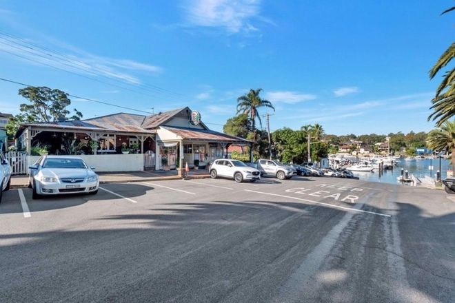 Picture of 7 Wonga Road, YOWIE BAY NSW 2228