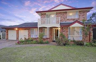 69 Capricorn Road, Kings Langley NSW 2147