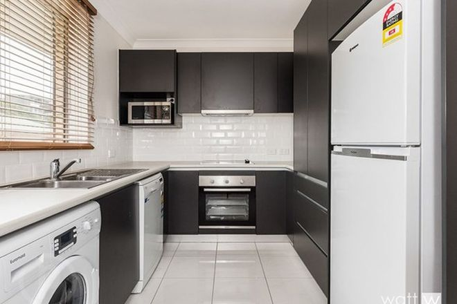 Picture of 5/20 Sammells Drive, CHERMSIDE QLD 4032