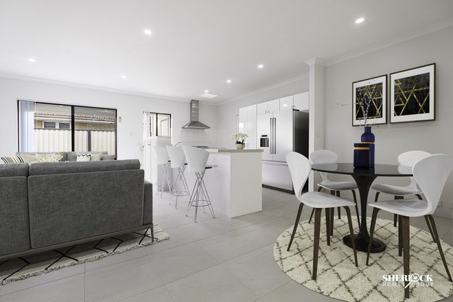 Picture of 8 Silverwood Street, MORLEY WA 6062