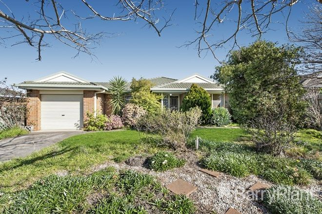 Picture of 2 Chardonnay Place, HOPPERS CROSSING VIC 3029