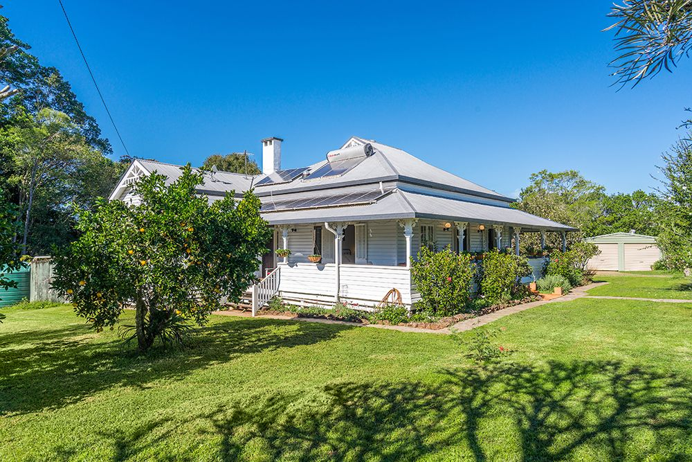 478 Dorroughby Road, Dorroughby NSW 2480, Image 1