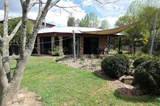 Picture of 4 Mount Street, Dundurrabin, DORRIGO NSW 2453