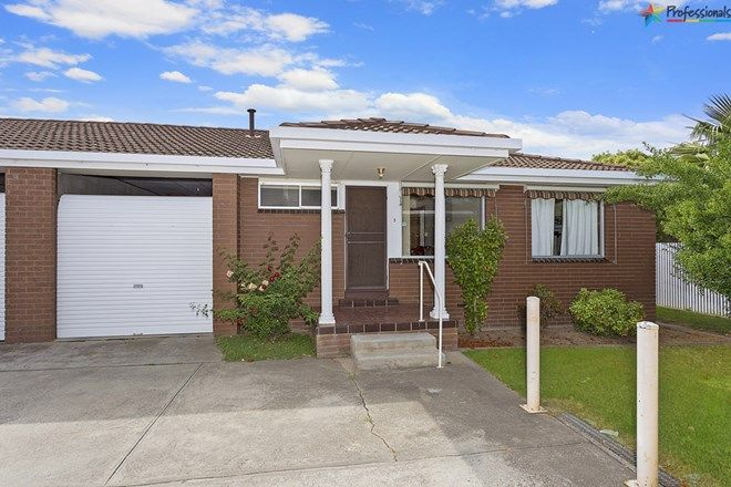 Picture of 3/189 Union Road, NORTH ALBURY NSW 2640