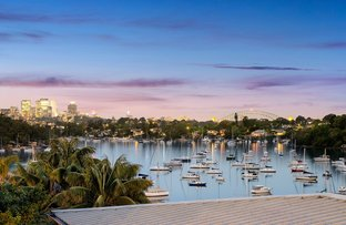 Picture of 1a Viret Street, Hunters Hill NSW 2110
