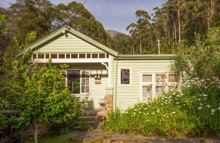 Picture of 14 Old Farm Road, South Hobart TAS 7004