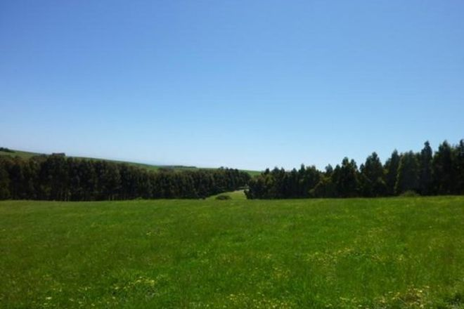 Picture of Lot 25 Cole Road, DELAMERE SA 5204
