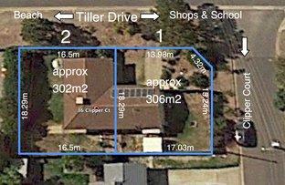 Picture of Block 1, 36 Clipper Court, Seaford SA 5169