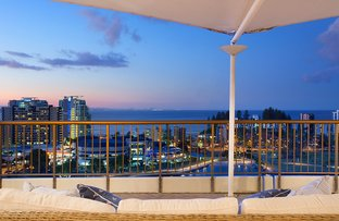 Picture of 2001/53 Bay  Street, Tweed Heads NSW 2485