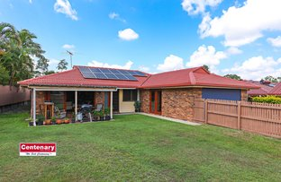 Picture of 24 Tahoe Street, Riverhills QLD 4074