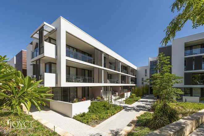 Picture of 17/2 Burvill Drive, FLOREAT WA 6014