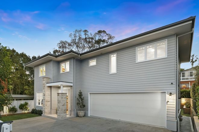 Picture of 139a Woodland  Street, BALGOWLAH NSW 2093