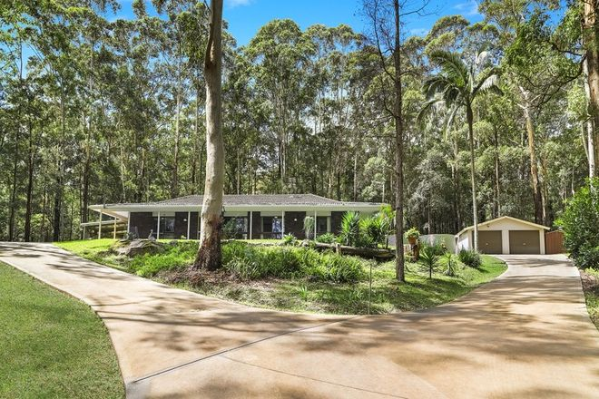 Picture of 16 Dombey Road, LISAROW NSW 2250