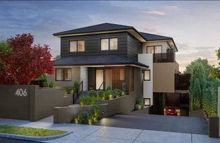 Picture of 406 Whitehorse Road, Surrey Hills VIC 3127