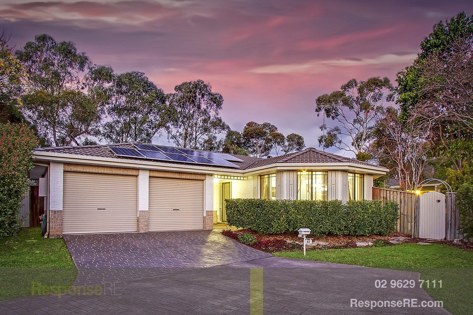 17 Shaun Street, Glenwood NSW 2768, Image 0