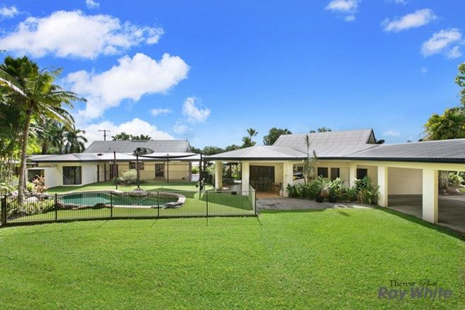 Picture of 39-41 Plantation Road, EDMONTON QLD 4869