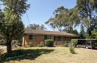 Great Western Highway, Blaxland NSW 2774